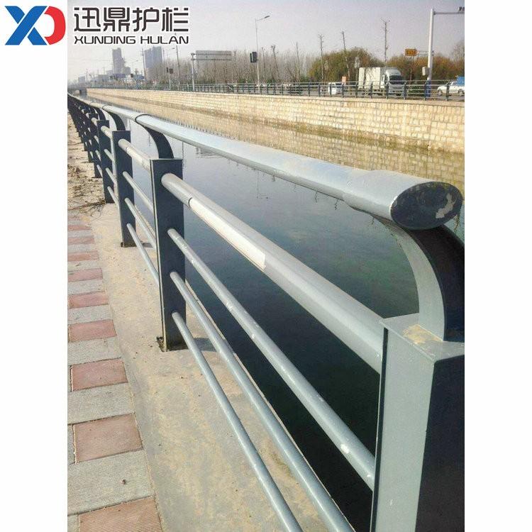 河道景观护栏|河道景观护栏价格多少钱一米