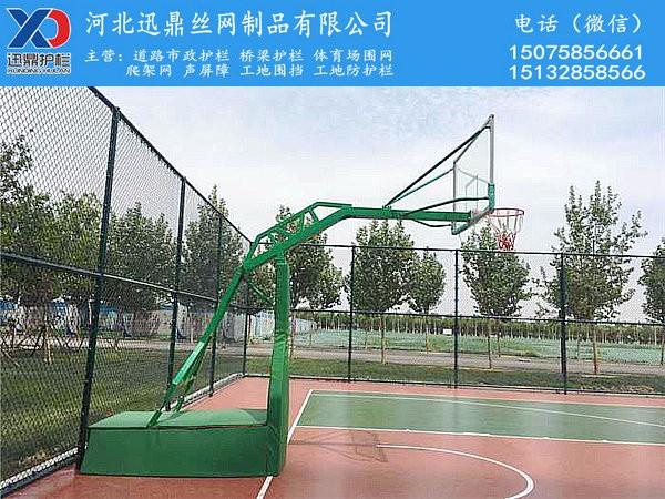辽宁沈阳排球场围网安装高度4米6米的价格及施工
