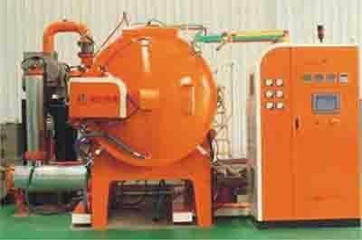 顶立科技厂家直销注射成型(MIMI)专用脱脂烧结炉