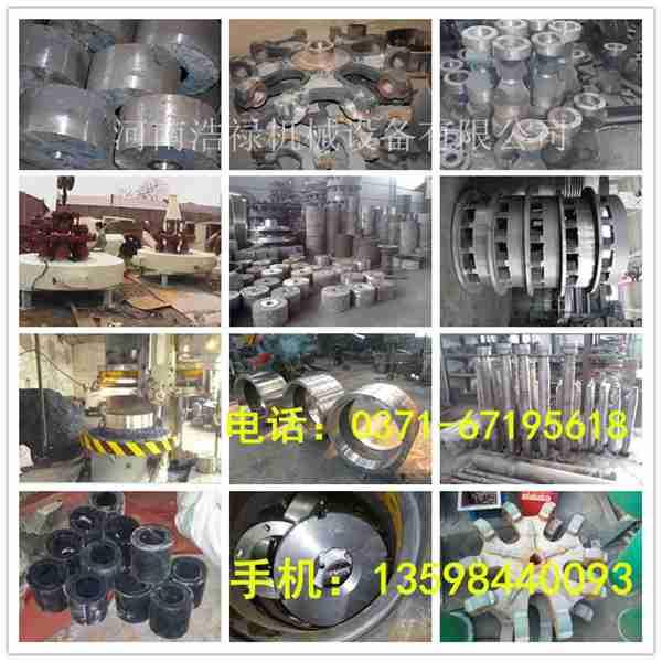 选耐磨耐用雷蒙磨配件到河南浩禄专业大型铸造厂