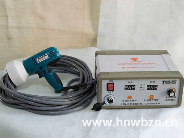 HH-EWM10型号,高频热熔焊机