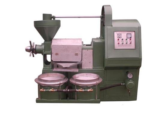 大豆榨油机多少钱一台?新象榨油机设备