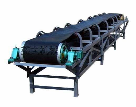 TD75皮带式输送机/带式输送机/皮带机