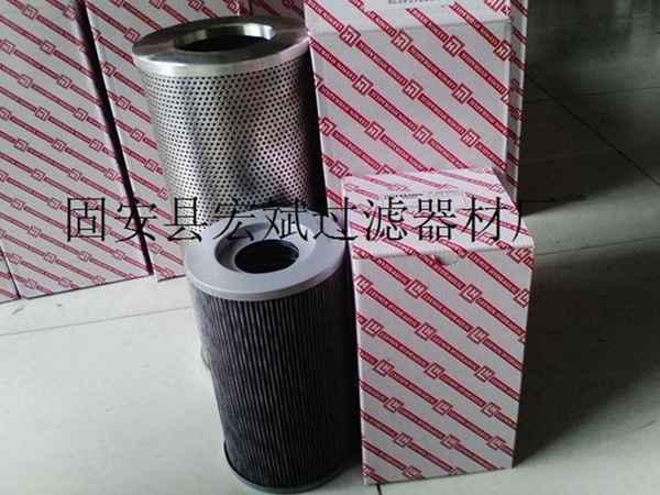 不锈钢折叠液压油滤芯
