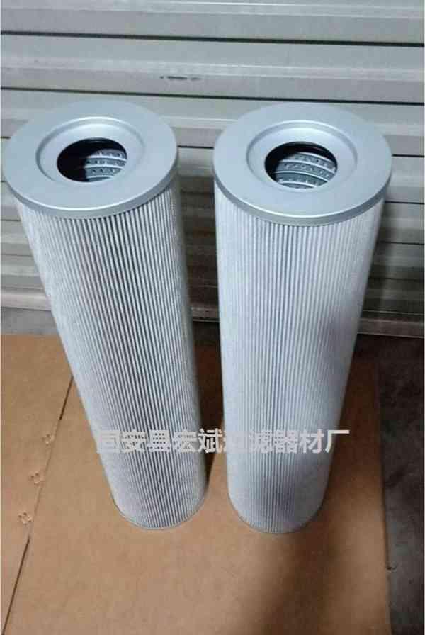 FBX-800?30玻纤材质回油滤芯
