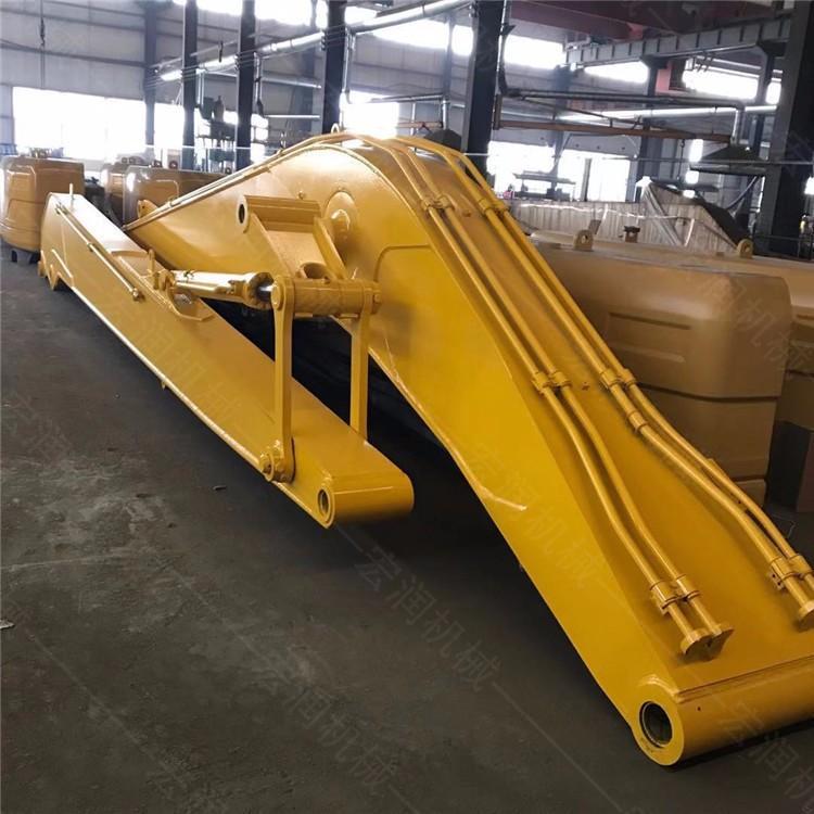 出售挖机加长臂  20米高空加长臂 加长标准臂
