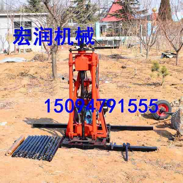 安装电线杆水泥杆挖坑机  厂家直销电线杆挖坑机  装载机挖坑机价格