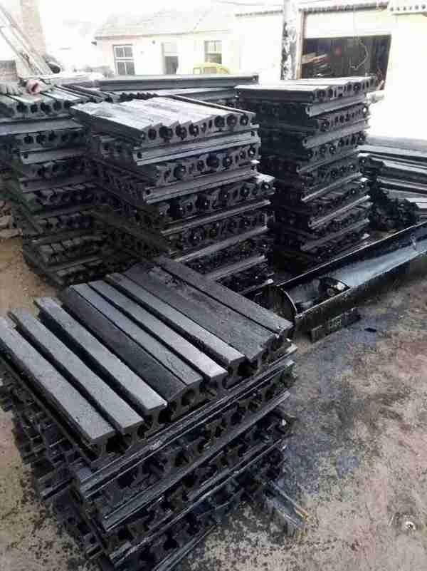 热销矿用40T刮板 耐磨损优质40T刮板