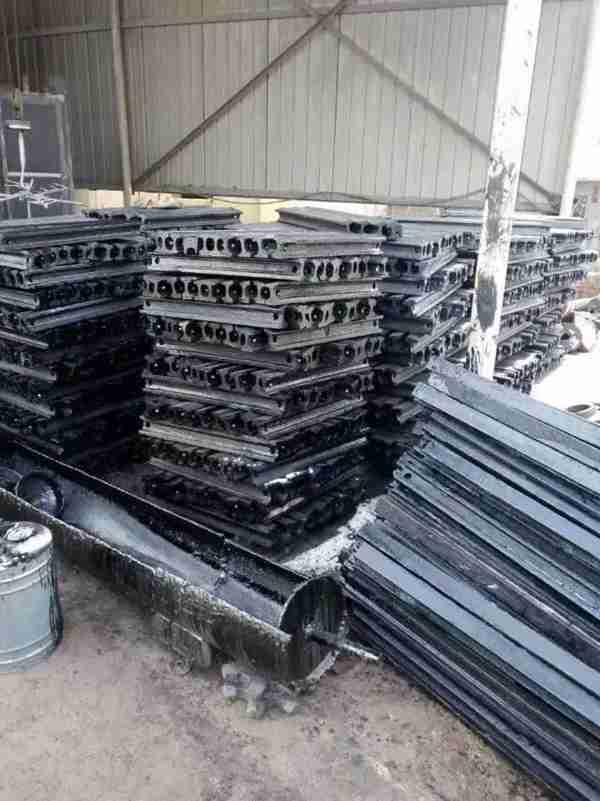 厂家直销批发40T刮板机专用连接环耐磨耐腐蚀规格齐全 矿用连接环