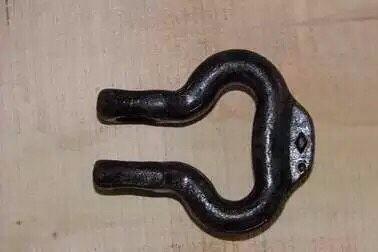 矿用连接环 各种规格不锈钢三角连接环 可加工定制