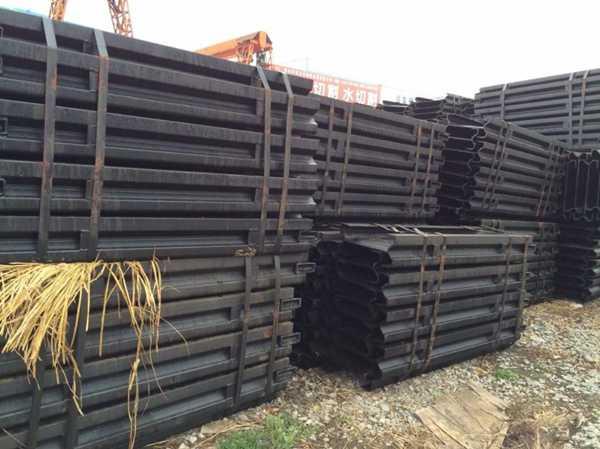 厂家制造 矿用溜槽 刮板机中部槽 150C 40T 30型 17B 26型