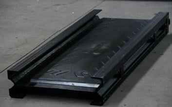 厂家热卖刮板机配件中部槽 矿用配料中部槽