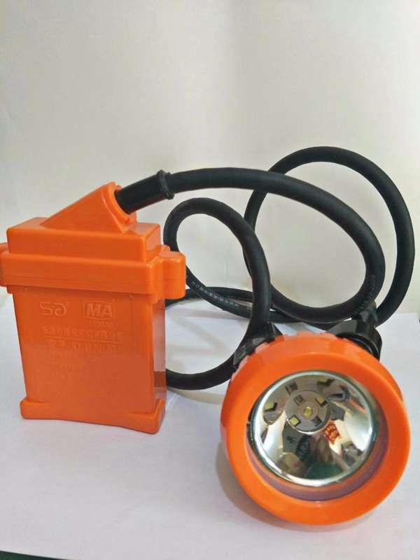厂家直销煤矿井下照明矿灯  LED矿灯 25小时连续点灯