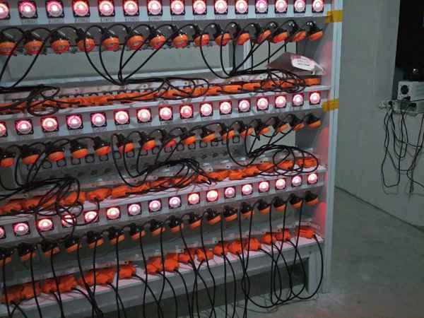 生产供应防水防爆 锂电矿灯现货