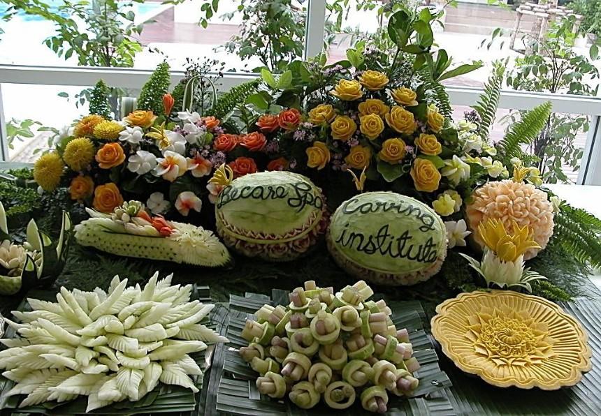 2018烟台第十九届国际果蔬食品农业展