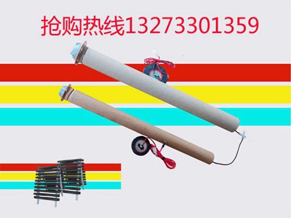 天津矿山开采必选空气爆破设备-二氧化碳爆破