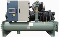 水冷磁悬浮变频无油离心式冷水机组