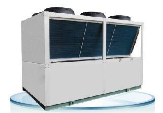 风冷磁悬浮变频无油离心式冷水机组