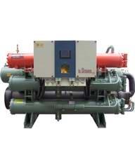 热H收水冷螺杆式冷水机-热H收冷水机-螺杆式中央空调