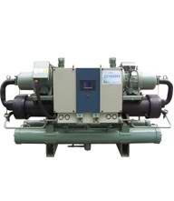 水源热泵机组-热泵空调机组-商用中央空调