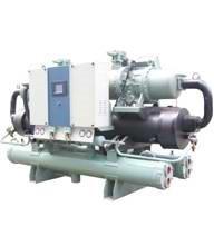 水冷螺杆式冷水机组-螺杆式中央空调