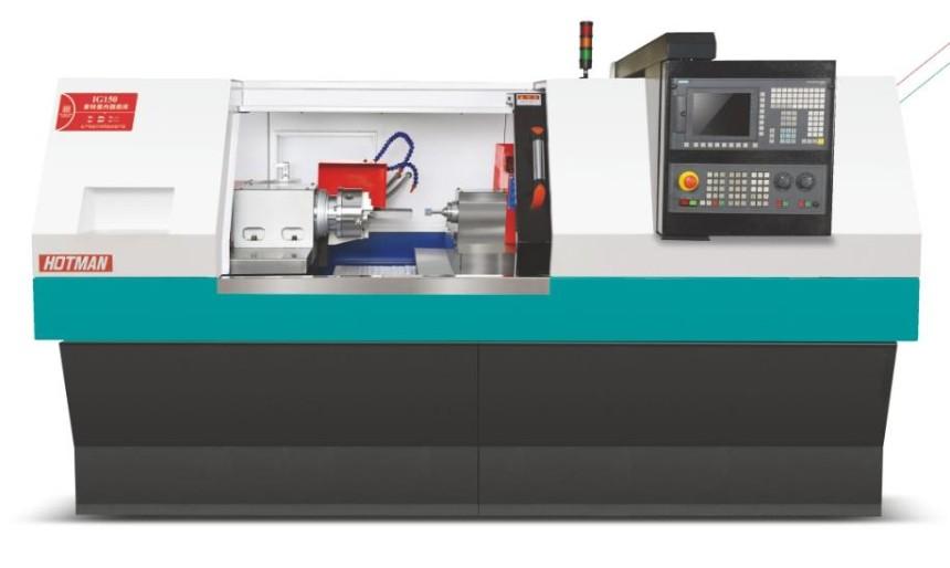 IG150高精度CNC内圆磨床