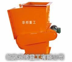 铁矿石除铁器管道自动除铁器生产厂家华邦重工设备有限公司