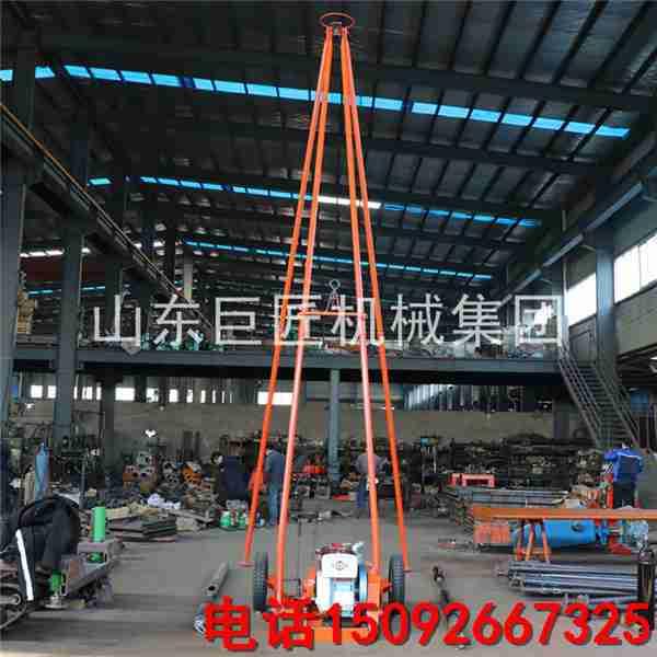 SH30-2A工程勘察钻机 大型工程勘探取样钻机 地质工程取样钻机厂家直销