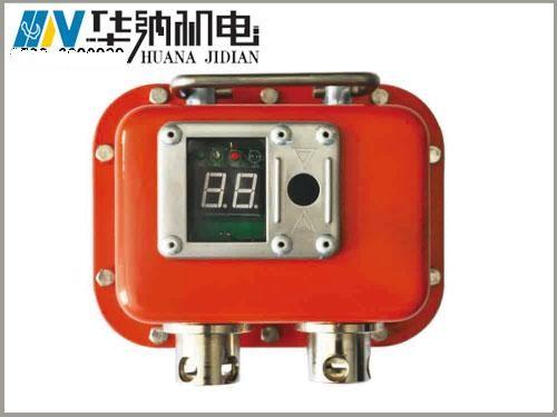 YHY60(B)矿用本安型数字压力计