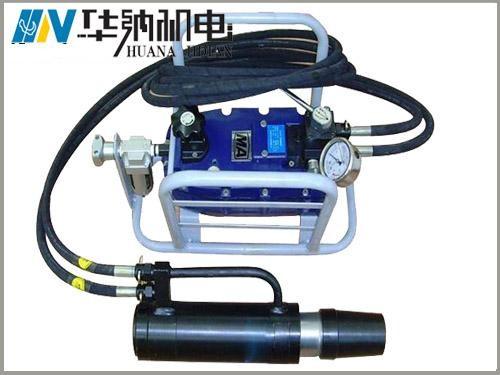 MGS-320型矿用锚索切断器专业厂家