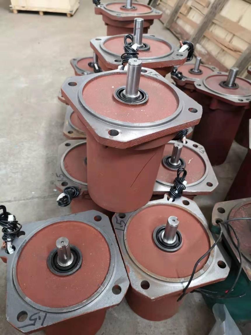 执行器电动机YBDF-112-4 YDF-111-4