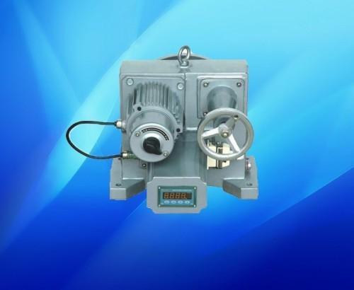 角行程电子式执行器SKJ-310 SKJ-210CX