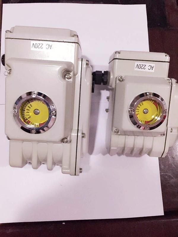 SKD-20执行机构 阀门电动装置