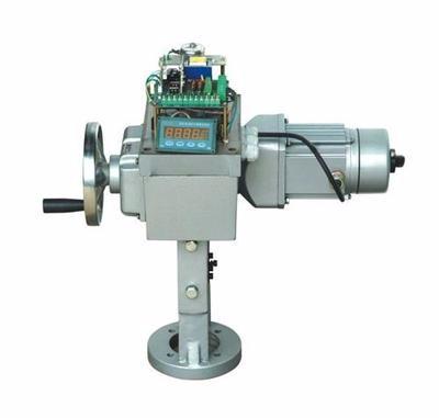 DKZ-4100M(D)整体电子式执行机构