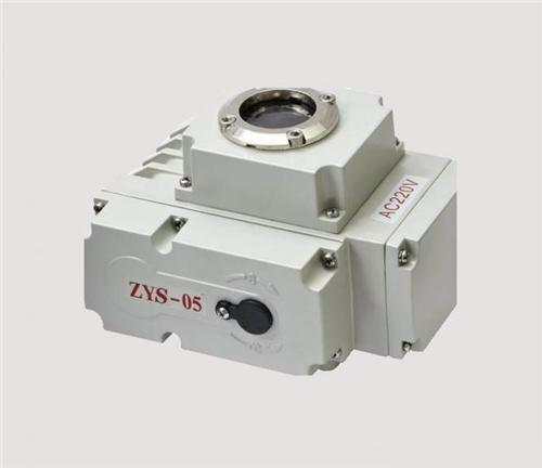 华通生产商ZYS-20 ZYS-60阀门电动头