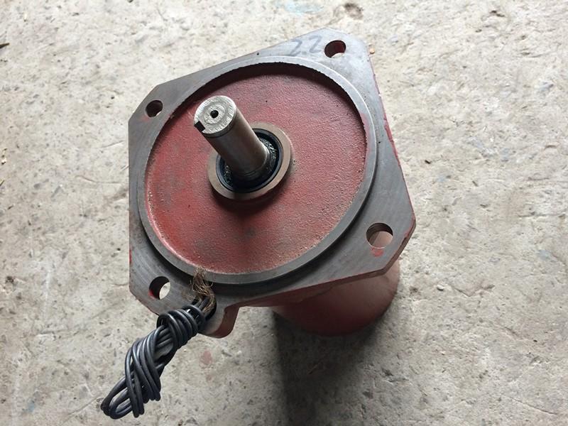 扬州华通YDF-321-4 2.2kw 阀门电机