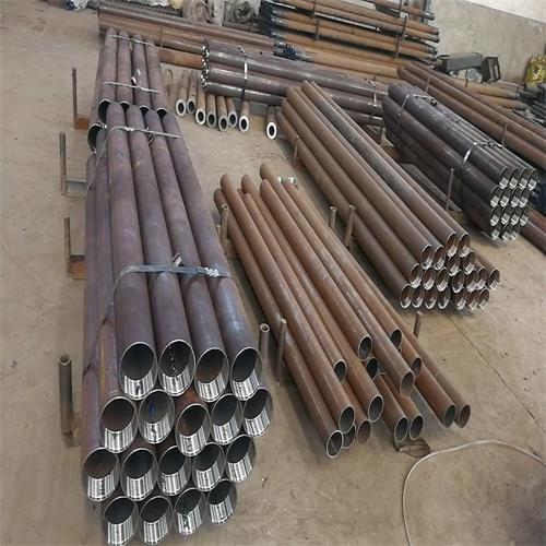 地质套管 127套管 钻探通用套管市场价