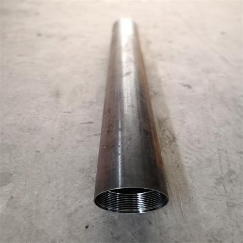 钻机配套73套管 水井套管现货销售
