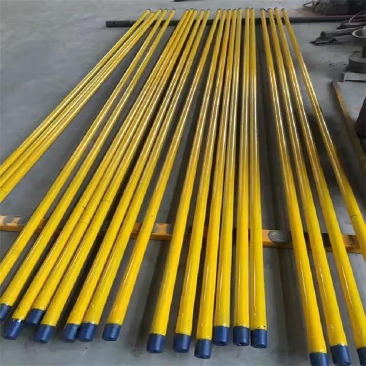 煤田60钻杆 双液钻杆使用范围 摩擦钻杆