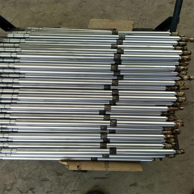衡阳BW450注浆机拉杆 250注浆机皮碗 曲轴