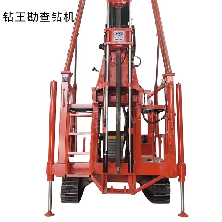 河北江勘机械设备销售有限公司
