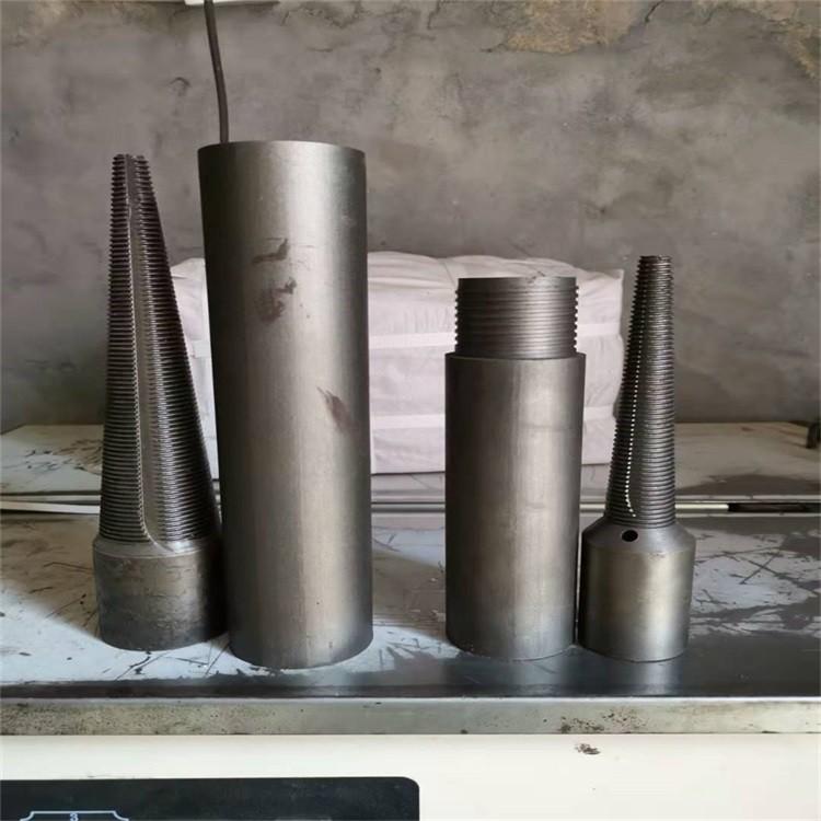钻机配套108岩心管母锥 复合打捞锥