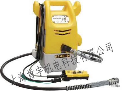 R14E-H电动液压泵(日制)