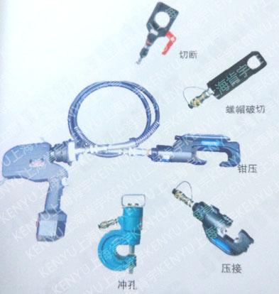 REC-3615多功能处理机