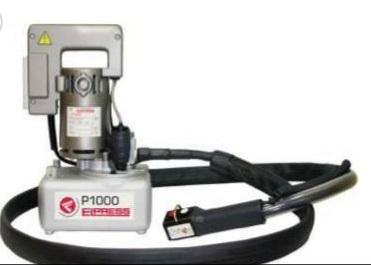 P1000电动液压泵