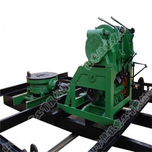 SPJ-400磨盘钻机价格 水400钻机厂家直销
