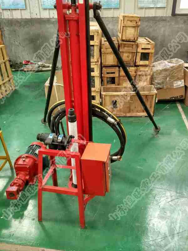 供应YQ系列潜孔钻机  气动潜孔钻机厂家