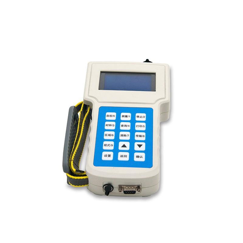 粉尘浓度检测仪 总尘粉尘浓度测量仪 TSPPM10PM2.5测量测定仪