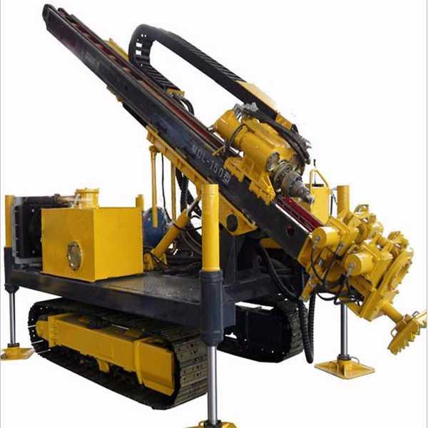 MDL-150履带式锚固钻机 厂家直销  质量保证