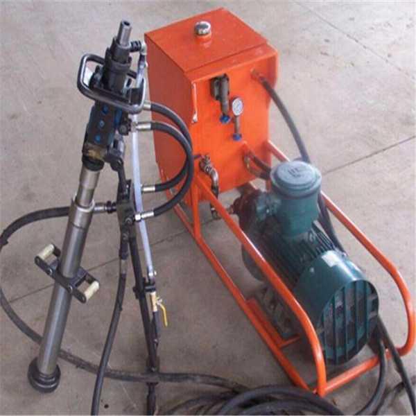 MYT-140/350液压锚杆钻机 厂家直销  质量保证